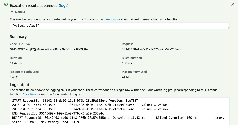 GitHub - dwyl/learn-aws-lambda: Learn how to use AWS Lambda to