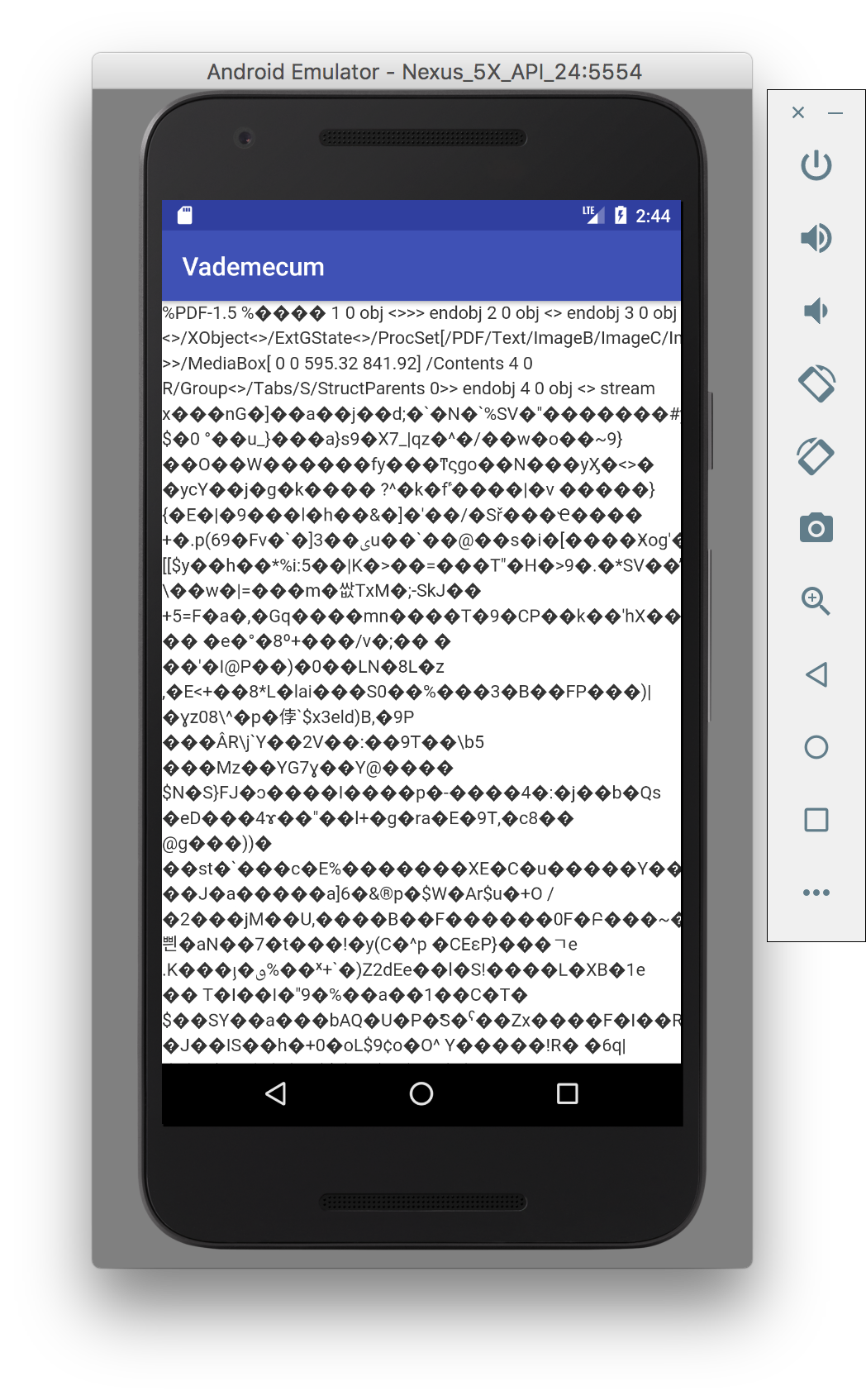 How To Pdf In Android Phone