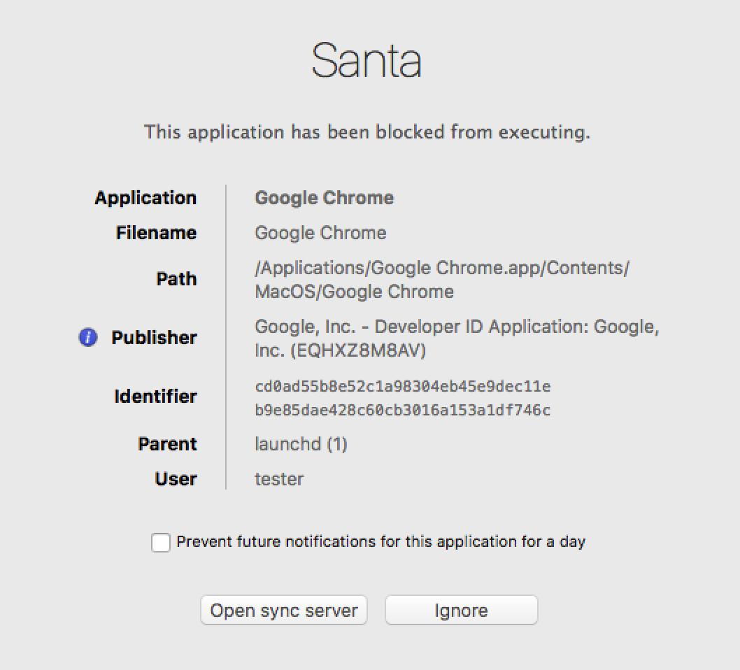 Execution Blocking of Google Chrome · Issue #240 · google