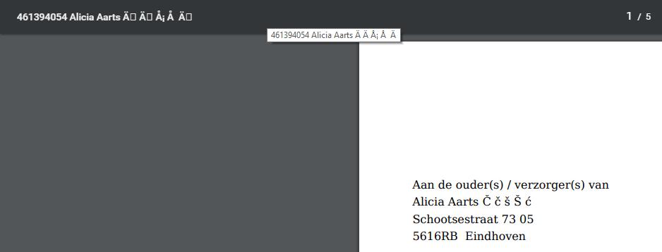 Unicode title · Issue #1514 · dompdf/dompdf · GitHub