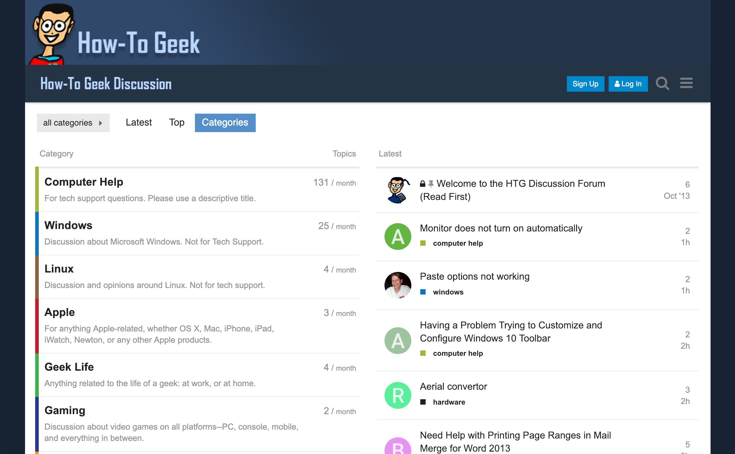 GitHub - discourse/discourse: A platform for community