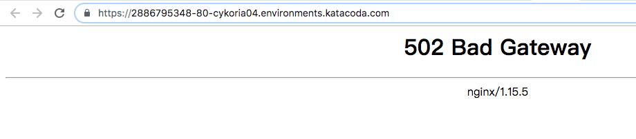 Does katacoda dashboards support websocket? · Issue #4 · katacoda