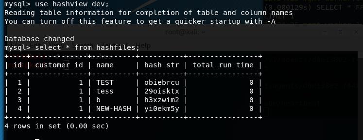 Internal Server Error · Issue #356 · hashview/hashview · GitHub