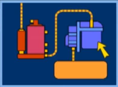 lift pump and fuel filter