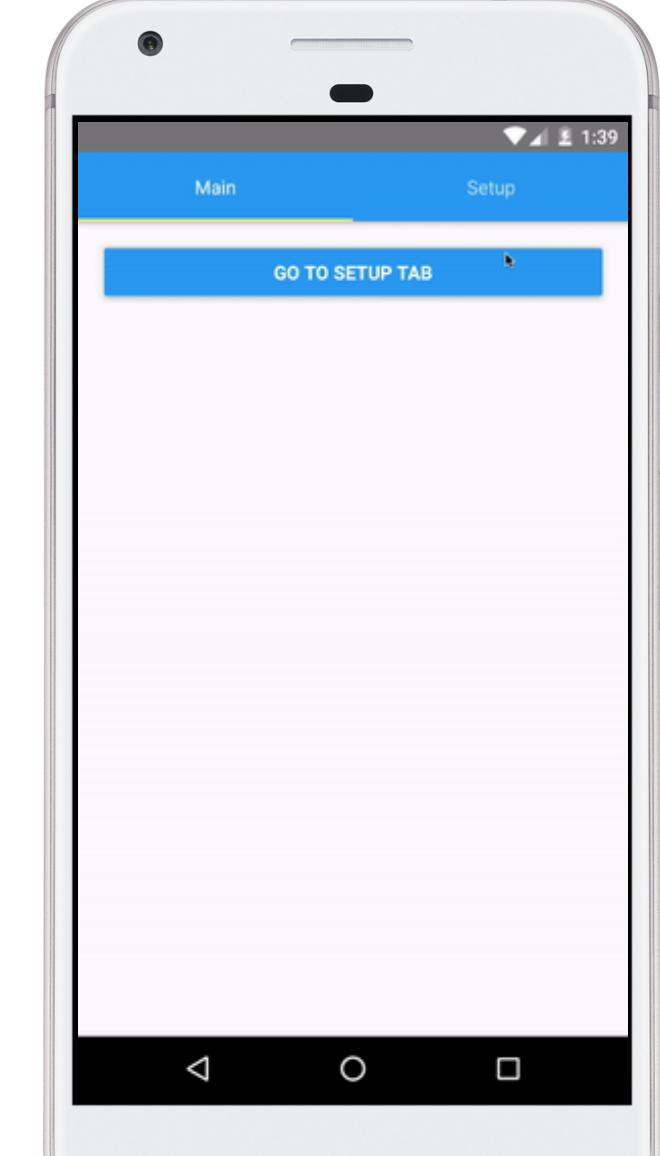 Any example form tabNavigation swiper animation? · Issue #2815