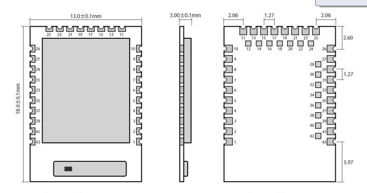 arduino-nRF5 - Bountysource