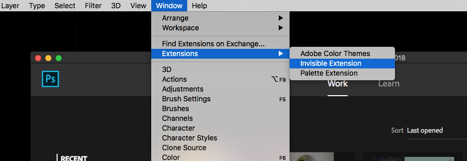 Latest ExManCmd not detecting installed Adobe apps on macOS · Issue