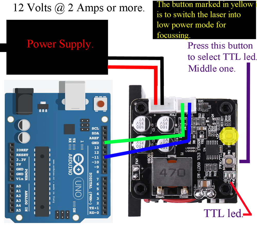 Grbl Laser Wiring cnc limit switch wiring diagram arduino ... on