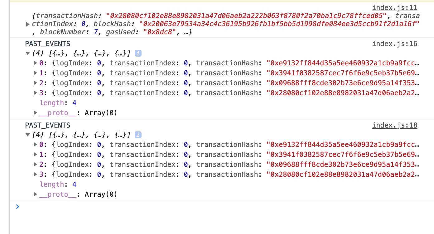 web3@1 0 0-beta 41] getPastEvents not working - {