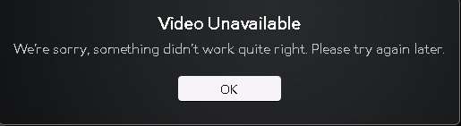 Live tv doesn't work on Spectrum · Issue #1737 · brave/brave