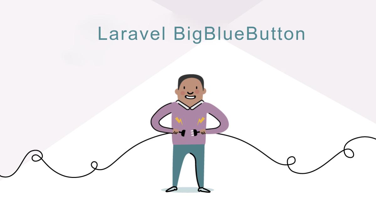 laravel-bigbluebutton