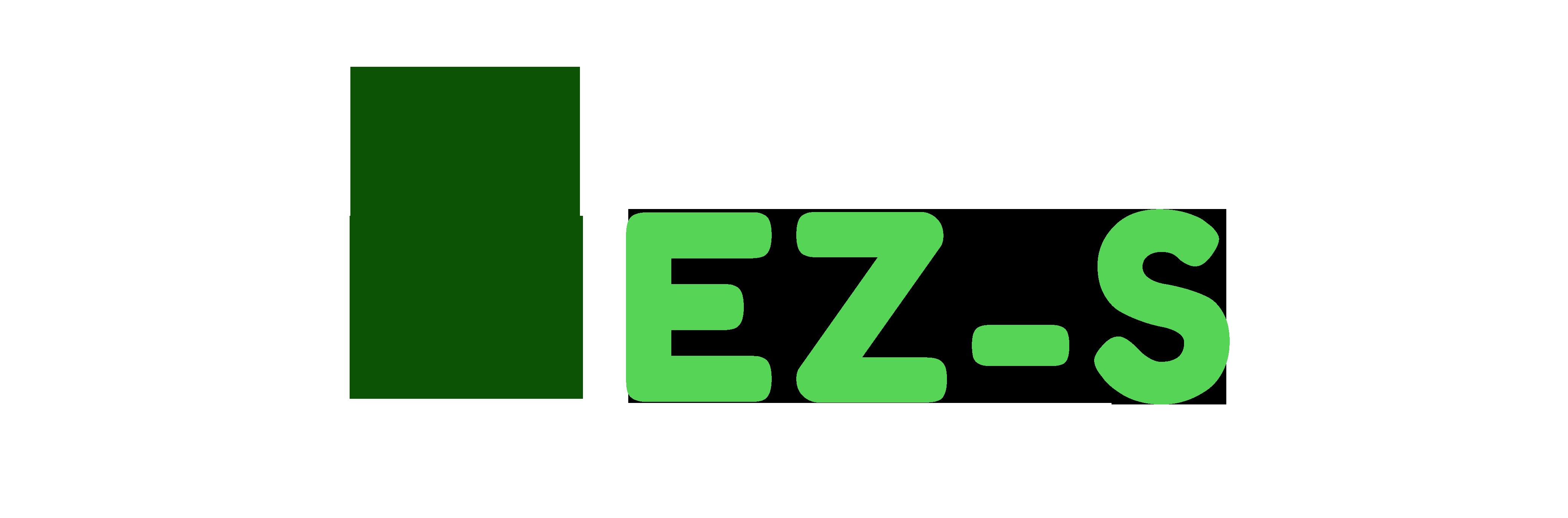 EZ-S Logo