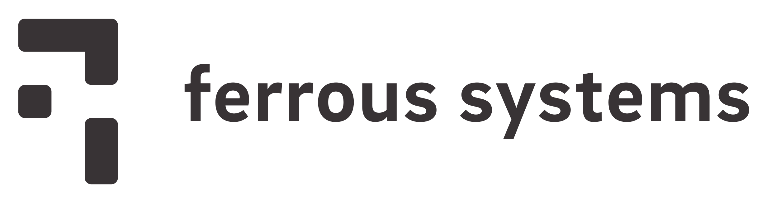Ferrous Systems