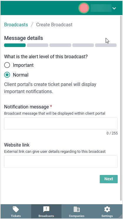 mobile-broadcast
