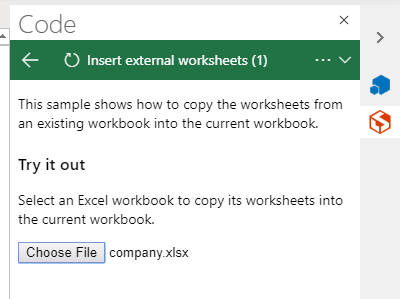 sheets addFromBase64 doesn't work in excel online · Issue #414