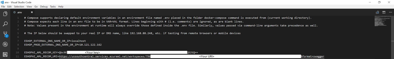 05  Setting up Product Recommendations based on Azure ML Studio