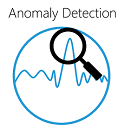 Anomaly detection icon