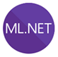 ML.NET logo