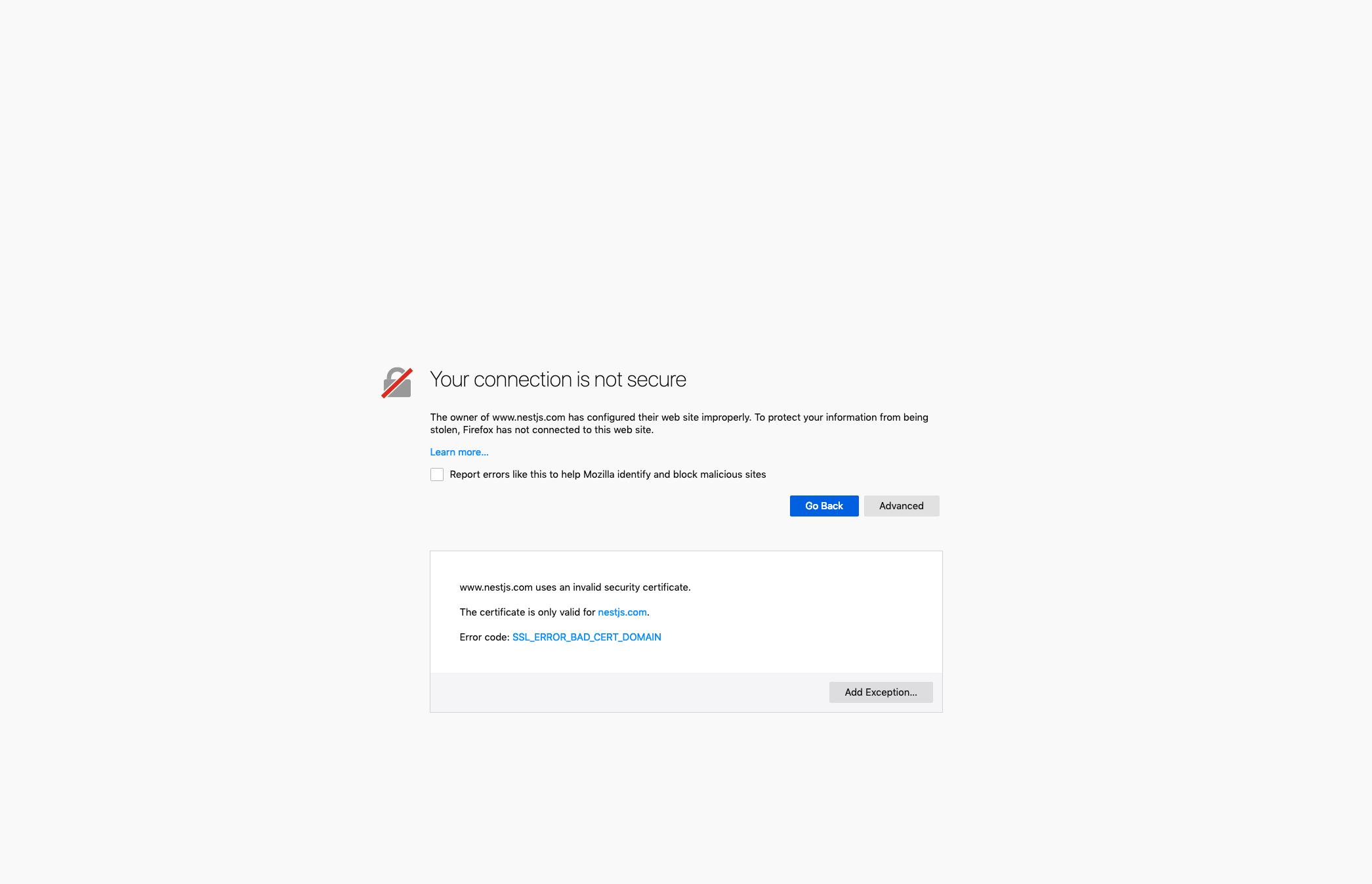 Your website · Issue #4 · nestjs/nestjs com · GitHub