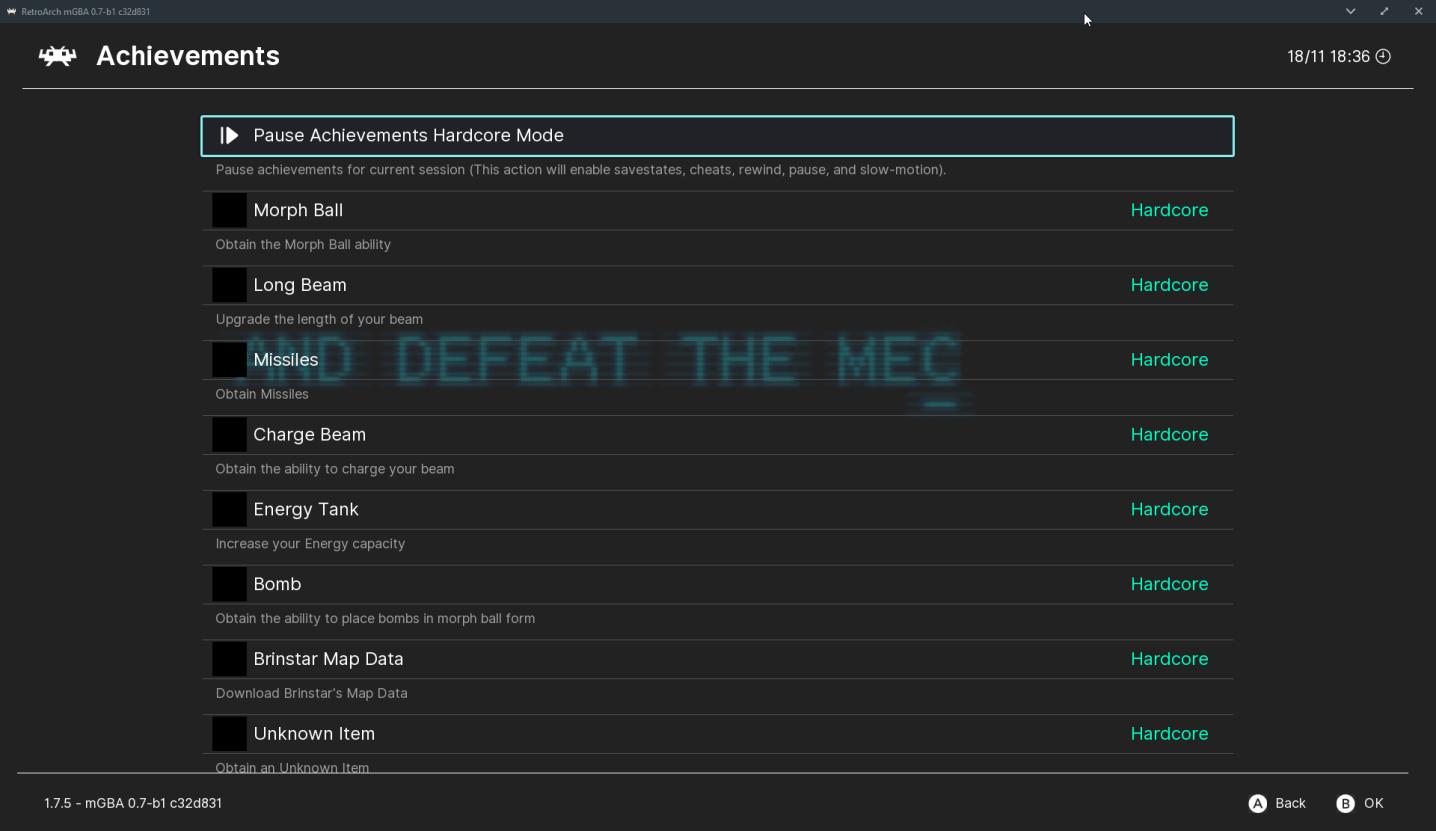 Meta] Ozone menu driver · Issue #7490 · libretro/RetroArch