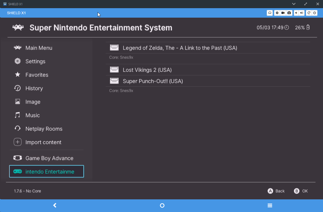 Playtime logging not working · Issue #8417 · libretro/RetroArch · GitHub