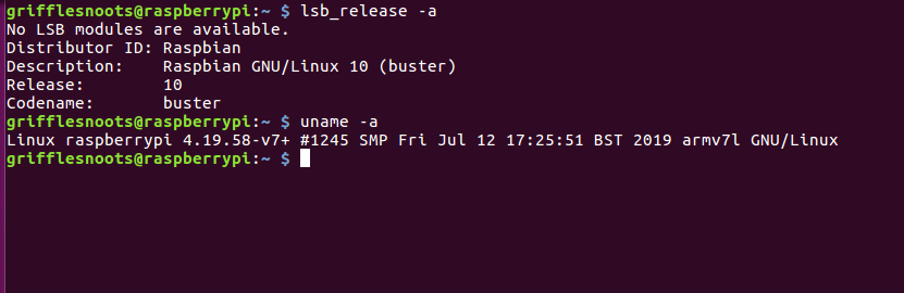 Docker-CE need updating for raspbian buster · Issue #709