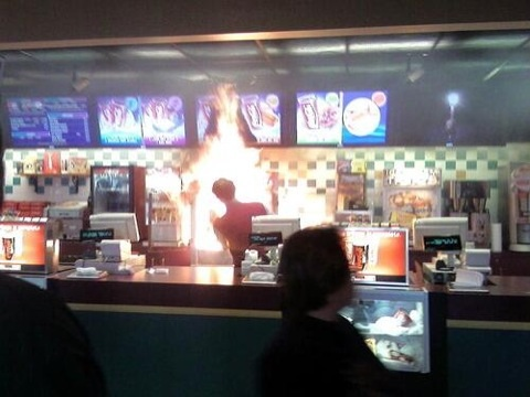 firerises