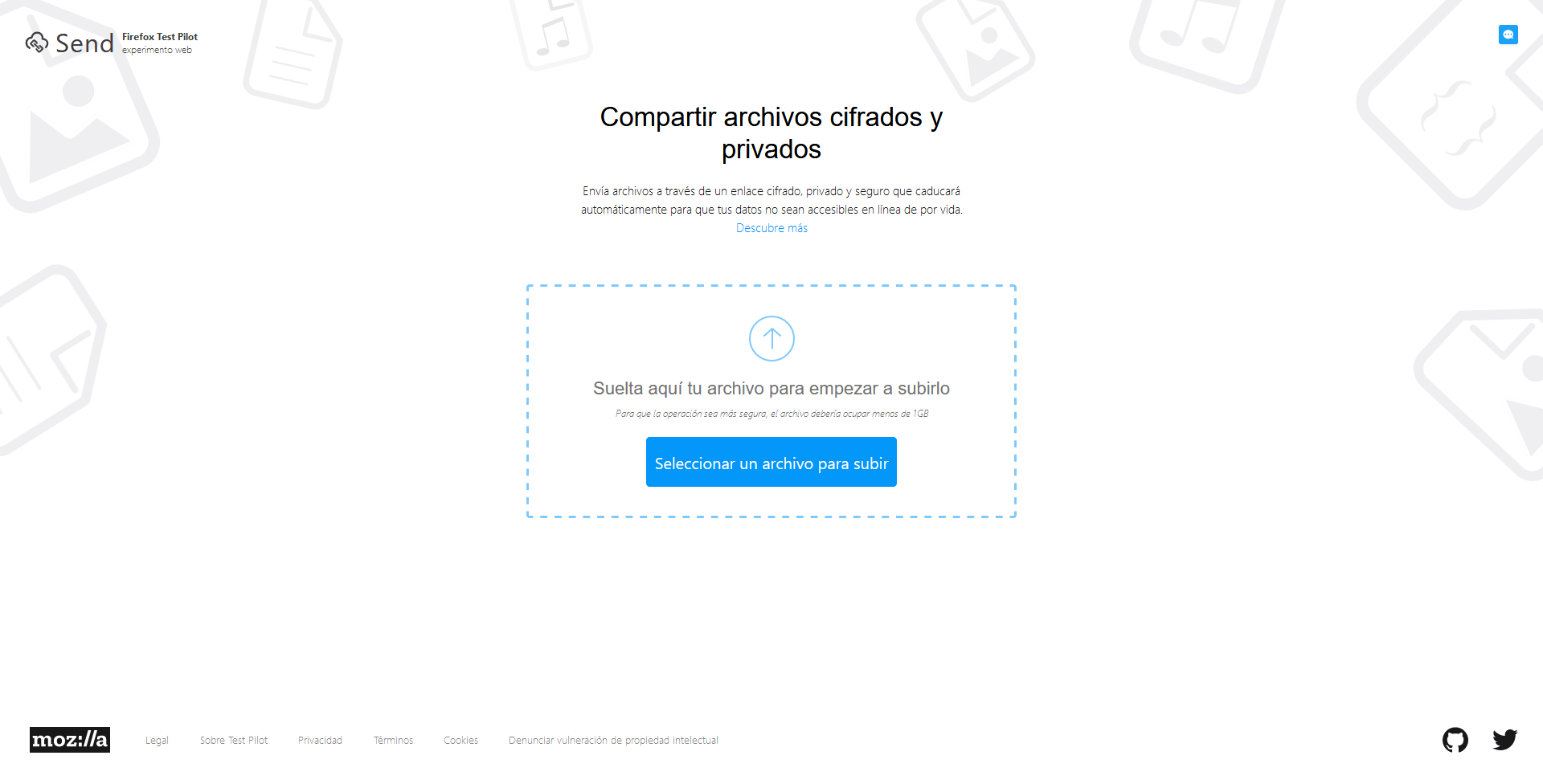 Is Send French? Or Spanish? · Issue #3866 · mozilla
