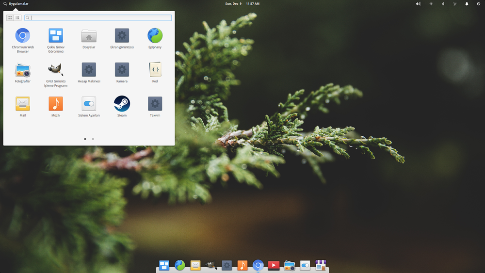 Elementary Os Juno Missing Icons Issue 47 Elementary Os Patches
