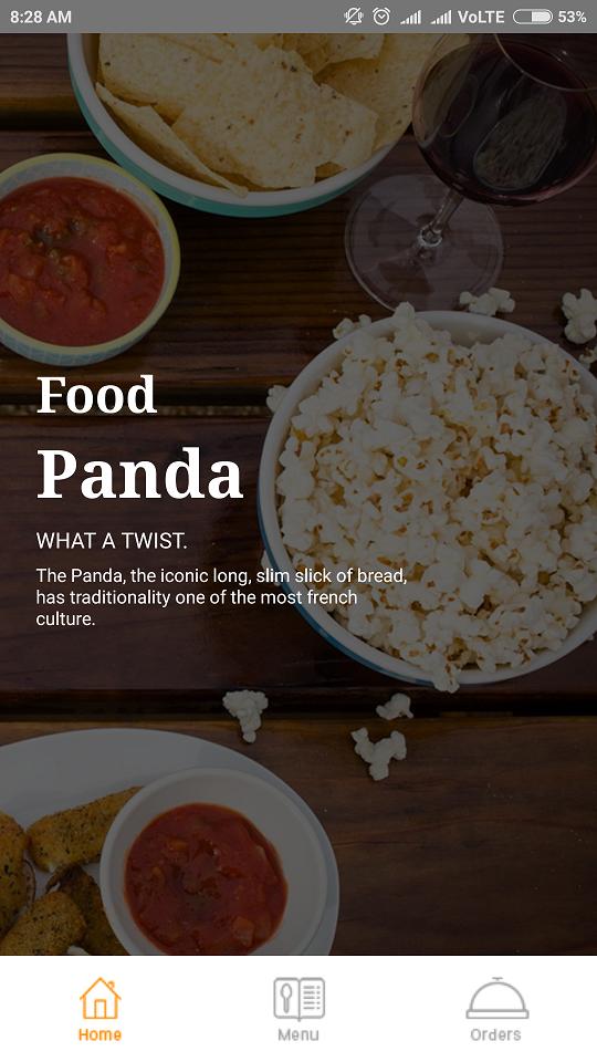 FoodPanda/README md at master · pravn27/FoodPanda · GitHub