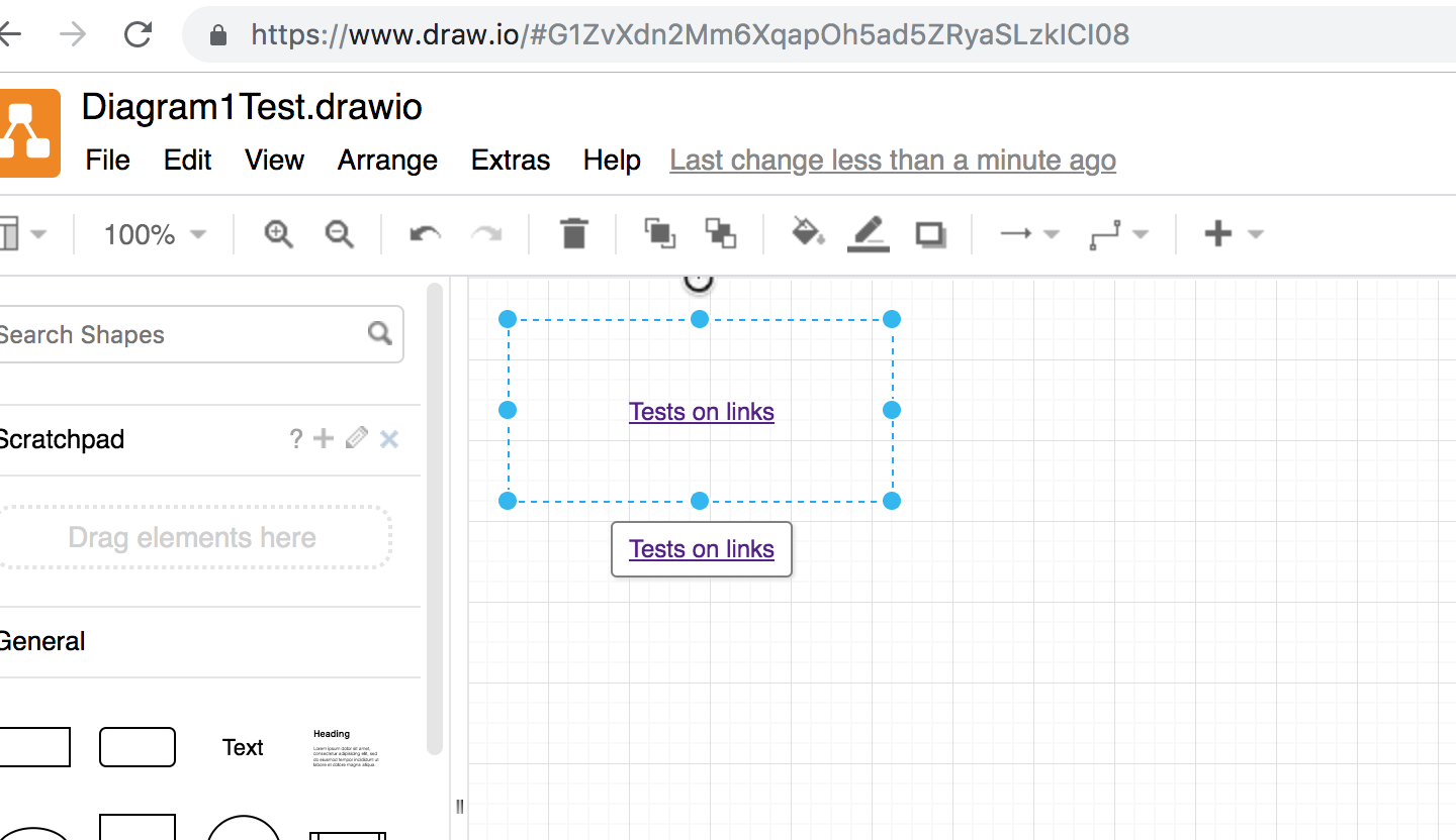 DrawDiagramAfterSave