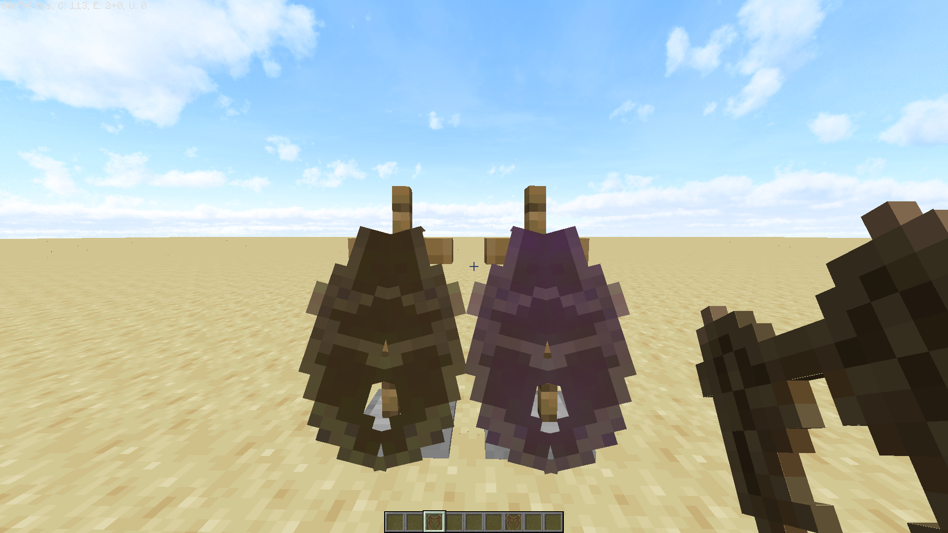 CIT Elytra Armour Model and Tridents dont apply custom