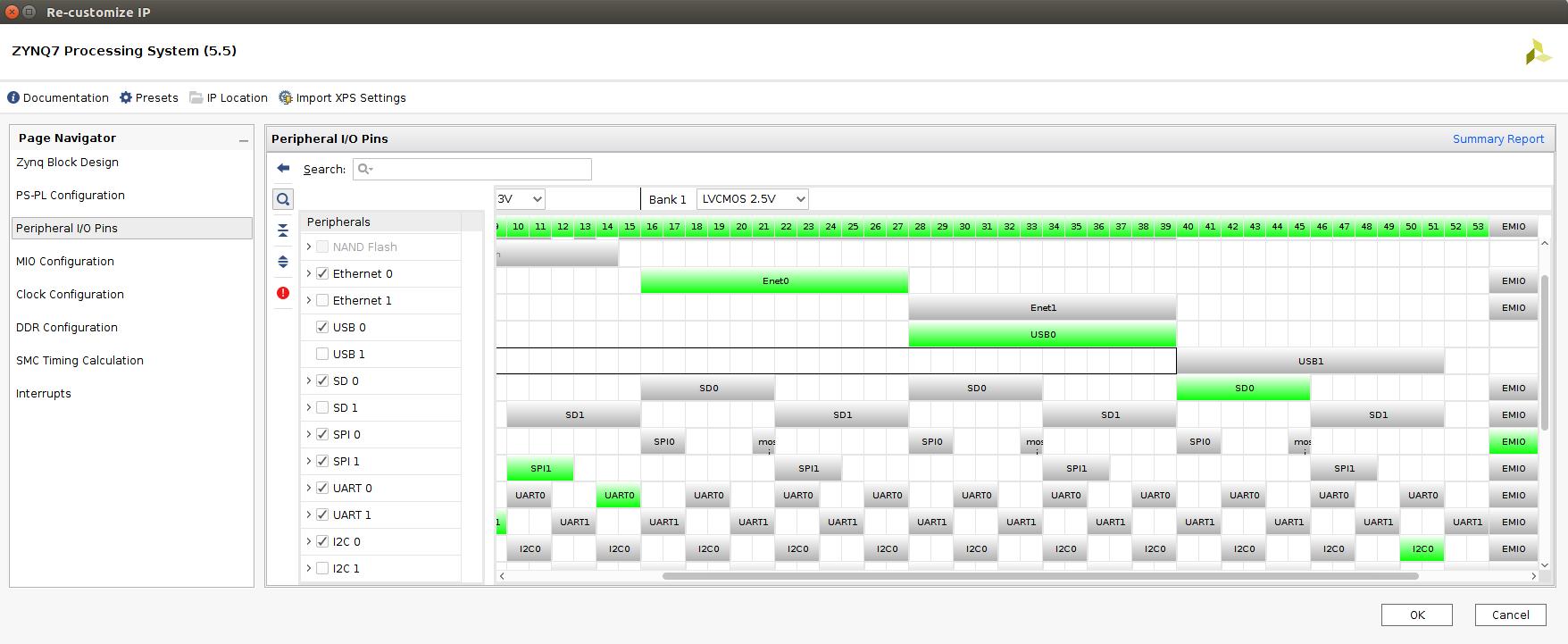 SPI Interfacing from Pins to FPGA PLL Modules - Redpitaya Forum