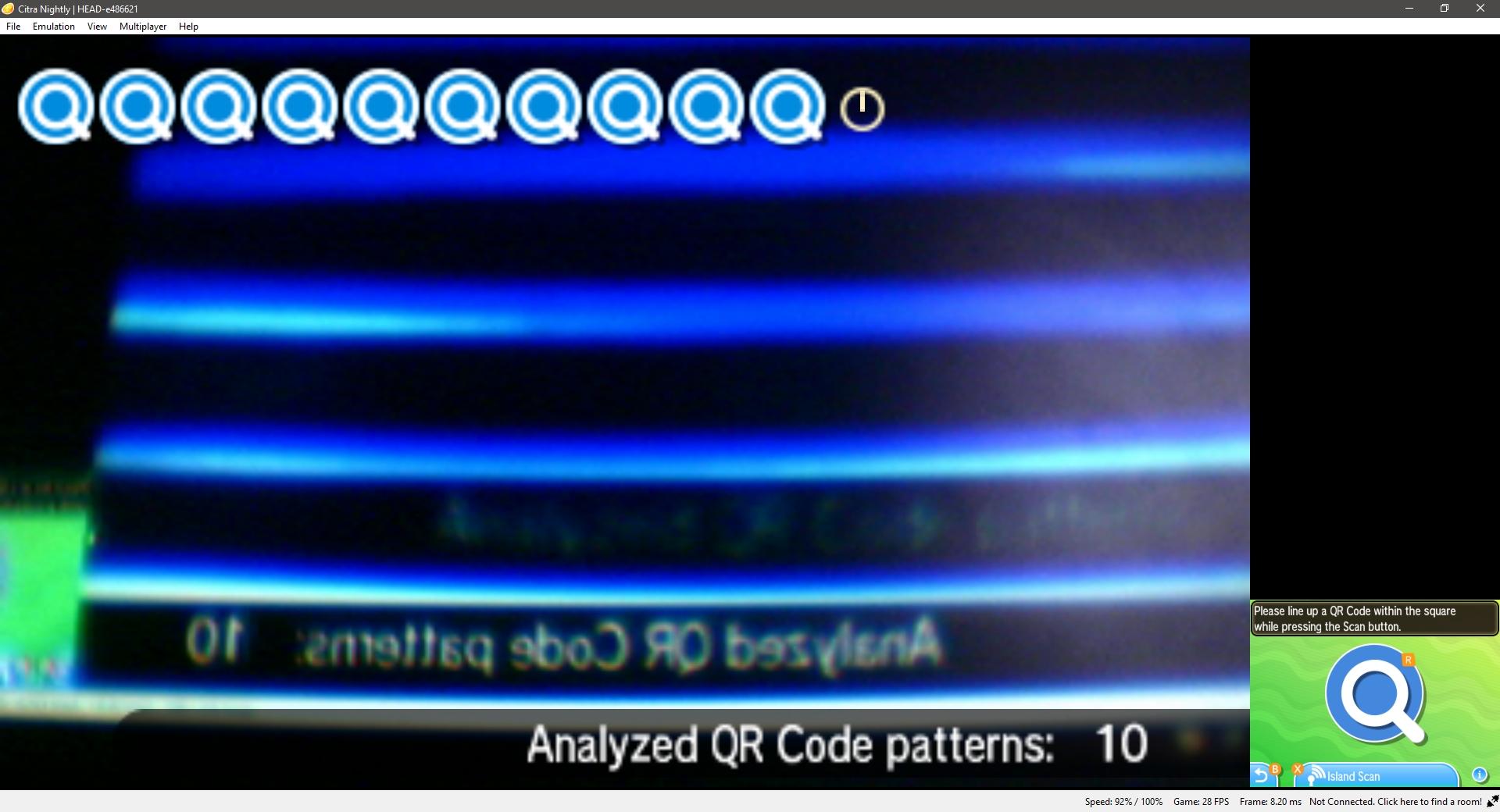 Developers - citra_qt: camera integration -