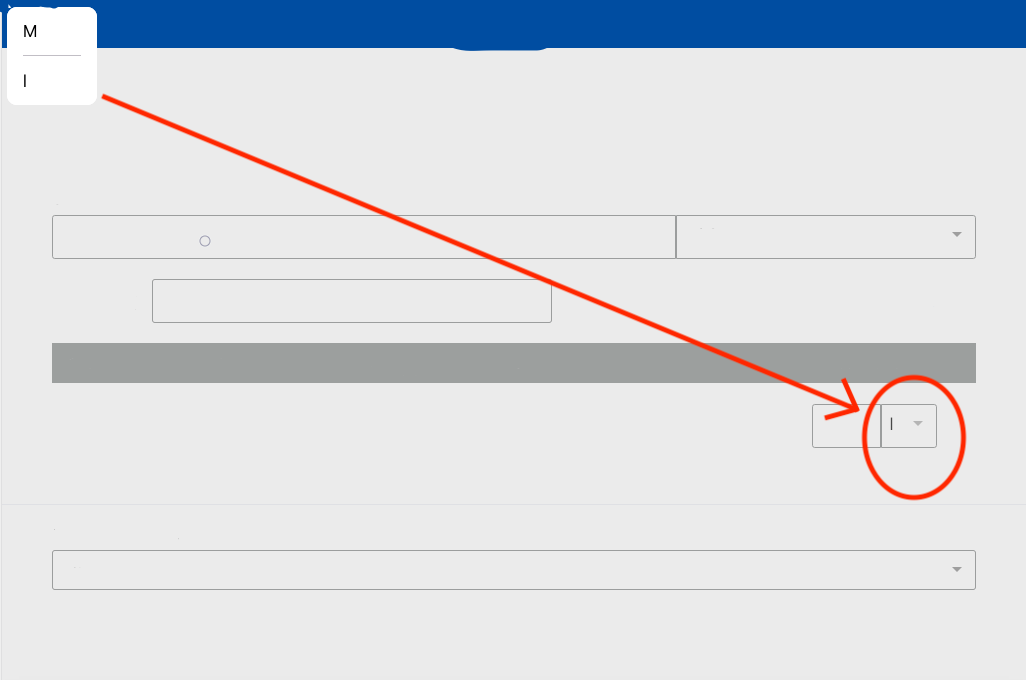 Ionic v4] Popover viewport center positioning · Issue #15036
