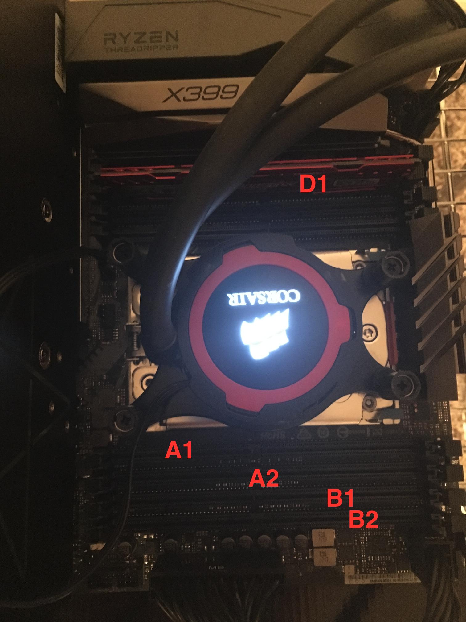 Optimization for AMD Threadripper 1950X · Issue #299 · fireice-uk