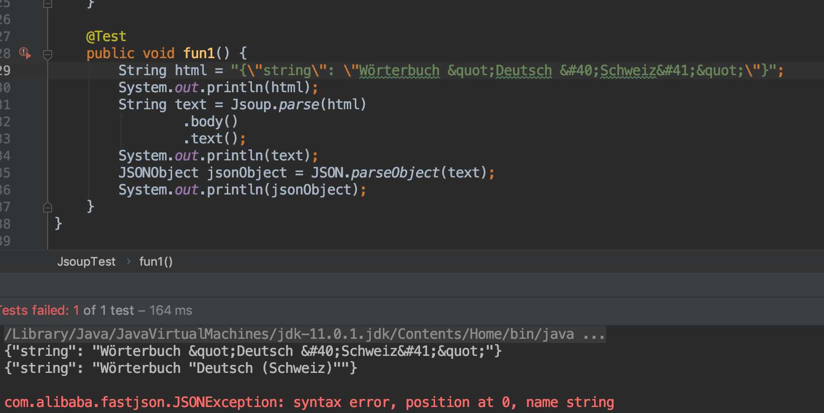 jsoup:一款Java开源的HTML解析库 - Java开发 - 评论   CTOLib码库