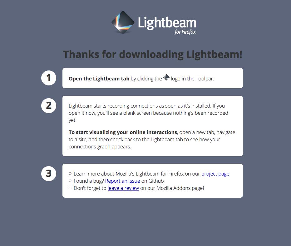 lightbeam-first-ff-run