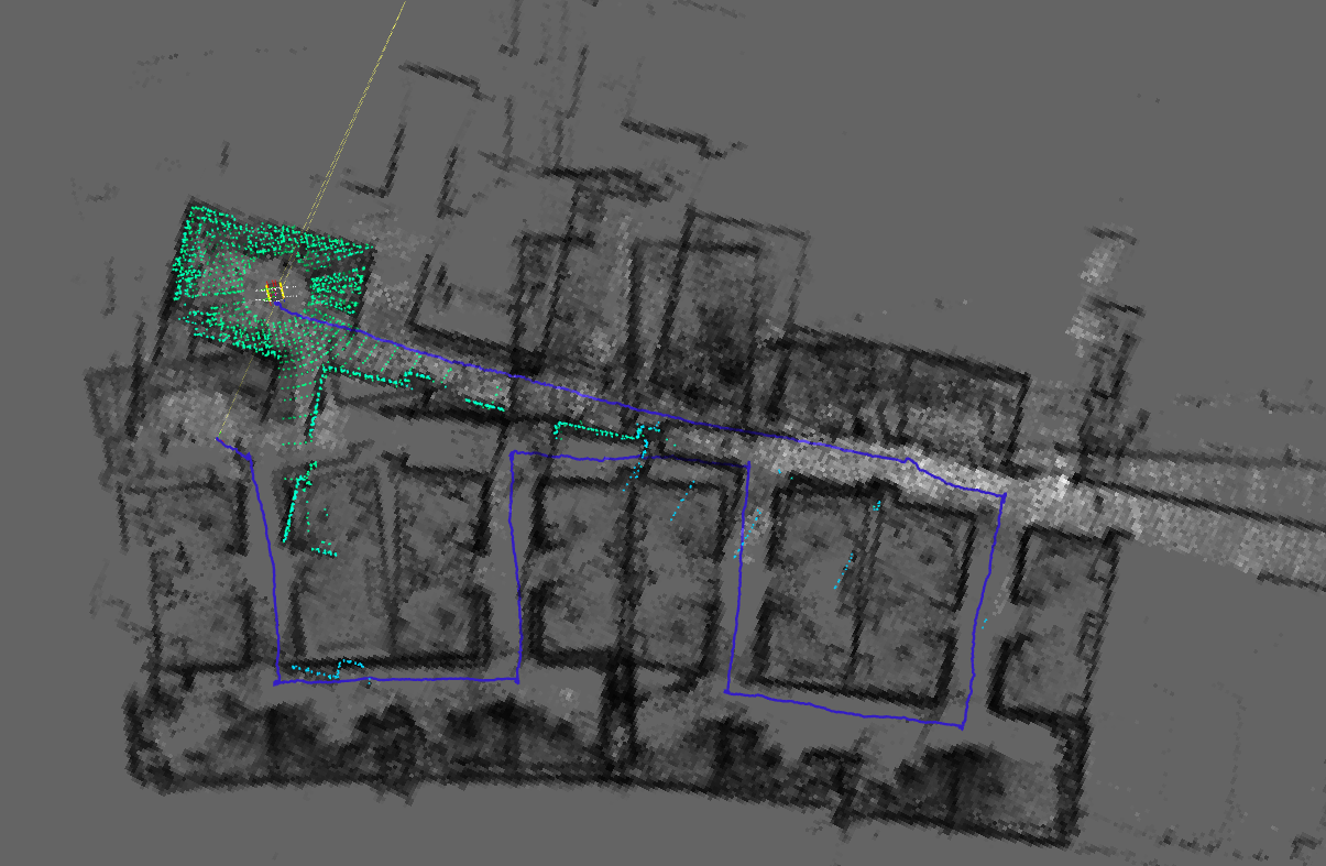Tuning 3D Cartographer to work with a HDL-32 · Issue #462