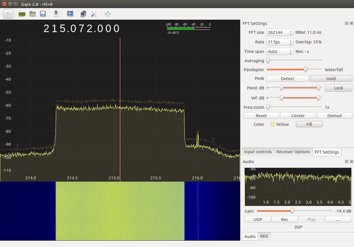 Pulseaudio and mcHF / RTL · Issue #1151 · df8oe/UHSDR · GitHub