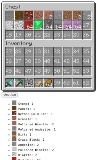 Example Screenshot 2