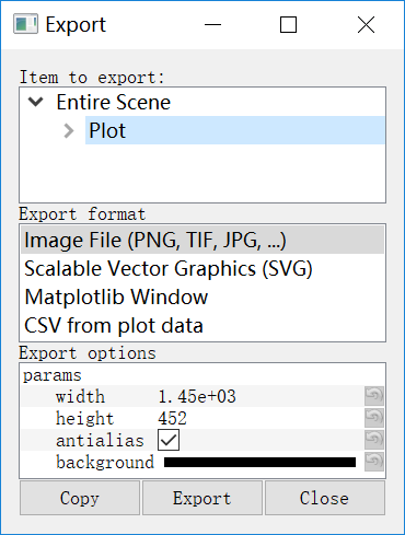 How to translate the text on the context menu into local