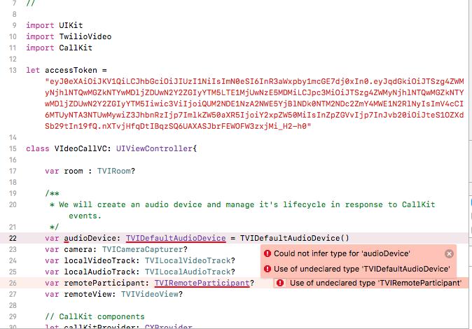 Swift Use Of Undeclared Type Framework :: Dragonsfootball17