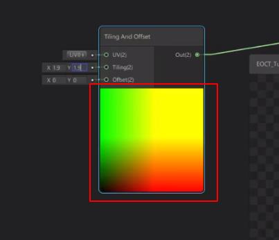 Unity Shader Graph Vertex Displacement