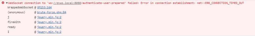 error-onopen