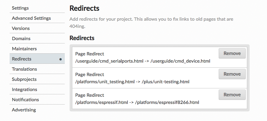 Page redirect: Preserve query data in