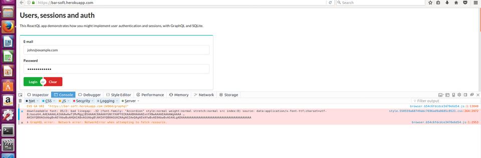 Developers - Heroku SSL $PORT timeout -