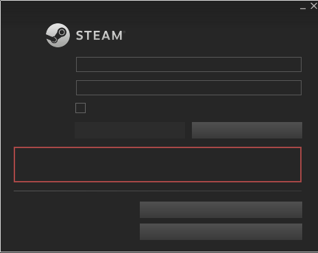 steam dialog for wine steam games not usable · Issue #770 · lutris