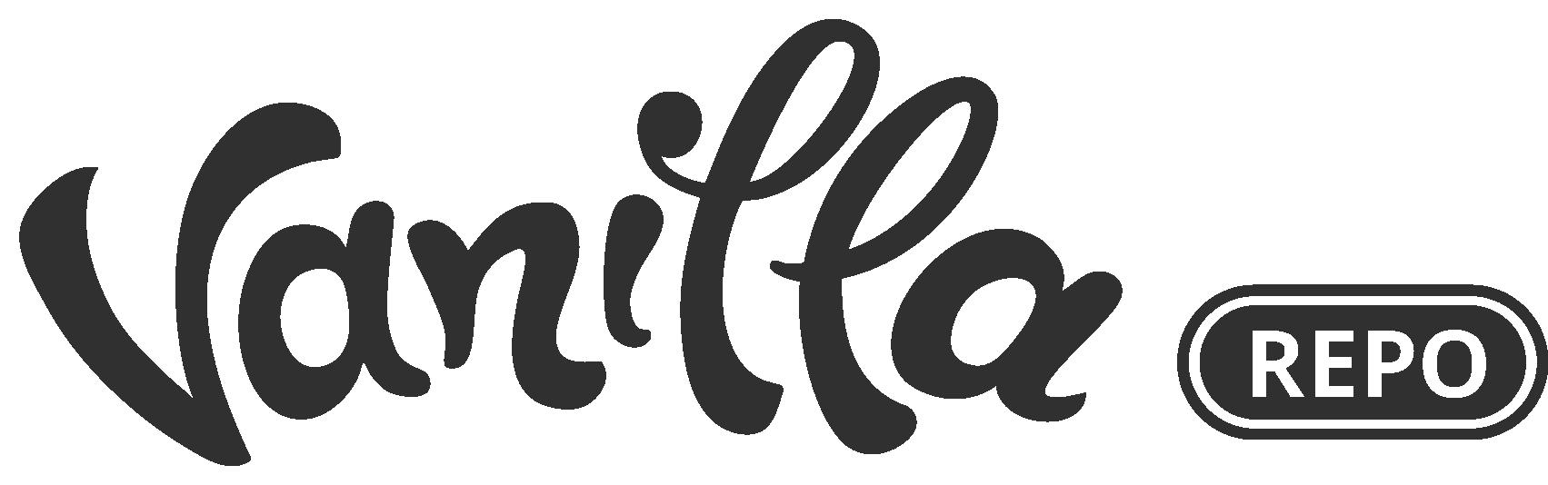 Vanilla Repo Logo