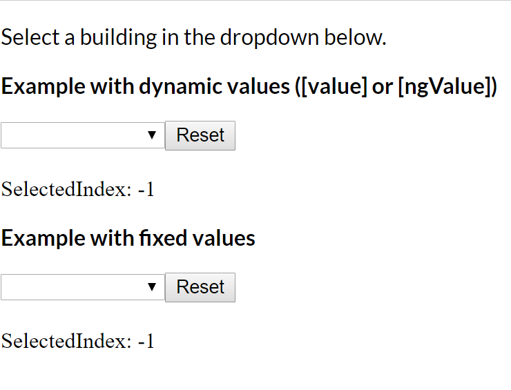 Select field in IE displays option but does not set value when